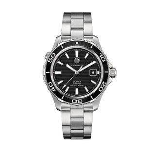 TAG Heuer Gents Aqua Racer automatic watch