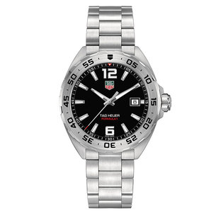 TAG Heuer Gents Formula 1 quartz date watch
