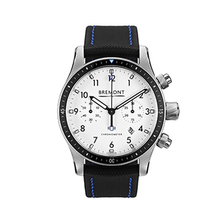 Bremont 12811 BB247-55/WH (43MM)