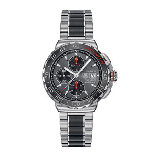 TAG Heuer Gents stainless steel Formula 1 watch