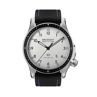 Bremont 11039 BB1-55/WH (43MM)