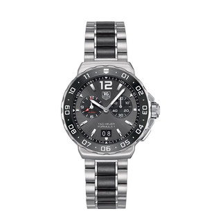 TAG Heuer Gents Formula 1 alarm watch