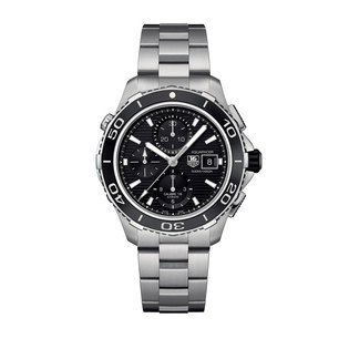 TAG Heuer Gents  Aqua Racer automatic, chronograph watch