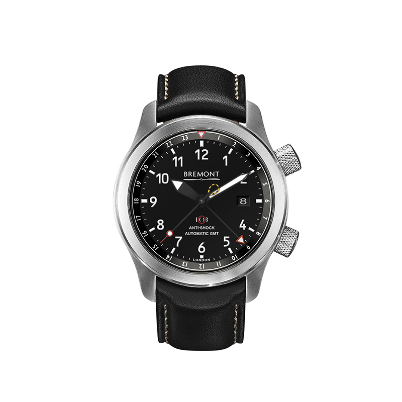 Bremont Mb111 10559 Mb111 Or 43mm Bremont Waltons Of