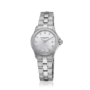 Raymond Weil Ladies Parsifal Stainless Steel Quartz Watch