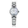 Raymond Weil ladies steel Noemia watch