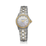 Raymond Weil Ladies Parsifal Bi-Colour Quartz Watch