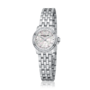 Raymond Weil Ladies steel mini quartz watch