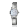 Raymond Weil Ladies Tradition Stainless Steel Quartz Watch
