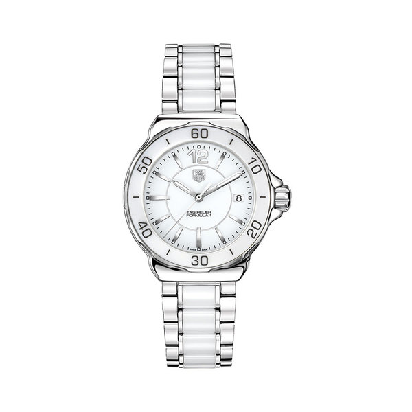 TAG Heuer Ladies Formula 1, quartz watch