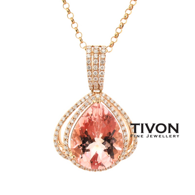 Couture Collection pendant