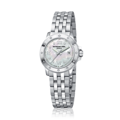 Raymond Weil Ladies Tango watch
