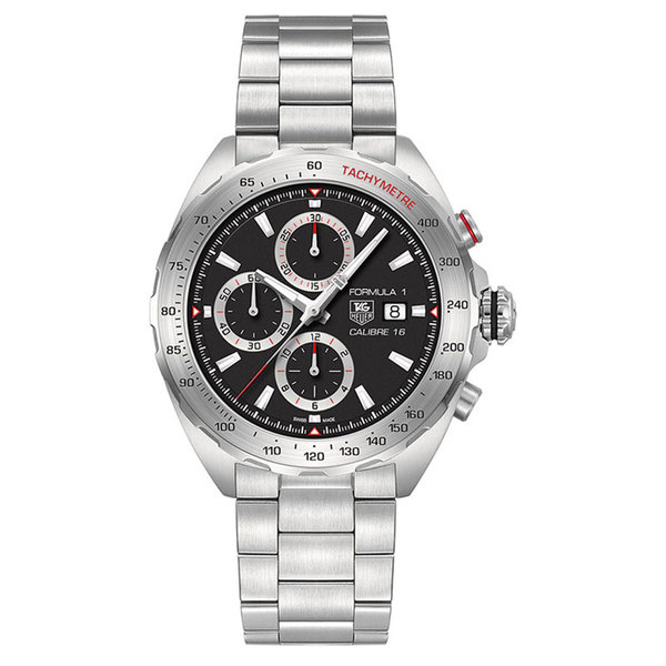 TAG Heuer Gents Formula 1 chronograph watch