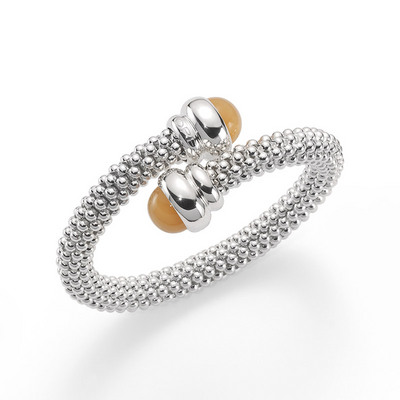 Fope Twin Fizzy Bangle